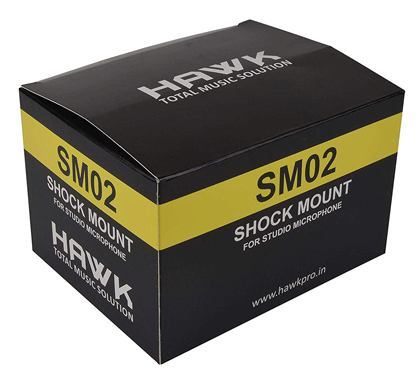 HAWK PROAUDIO SM02