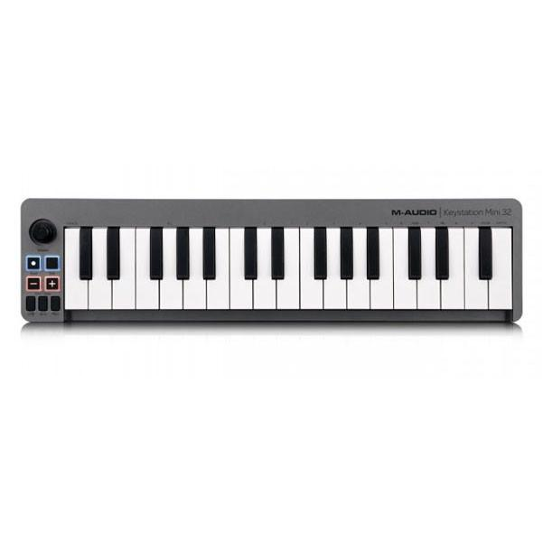 M-AUDIO Keystation Mini 32-key