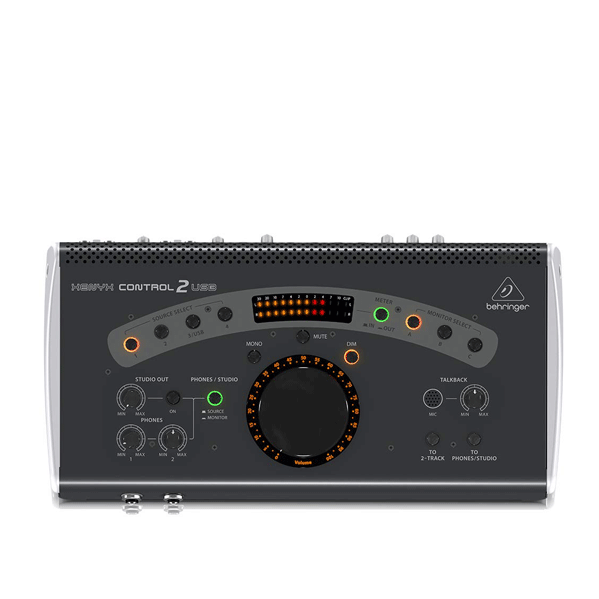 Behringer XENYX CONTROL2